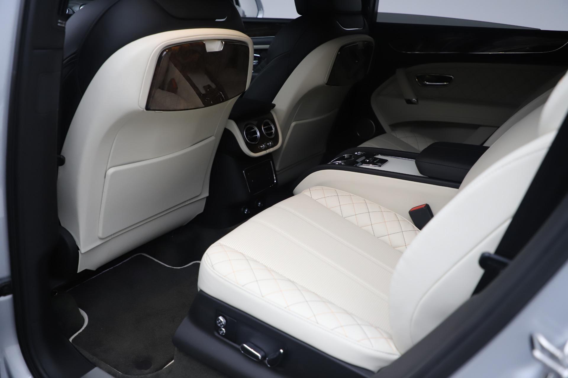 Used 2018 Bentley Bentayga Mulliner Edition | Greenwich, CT