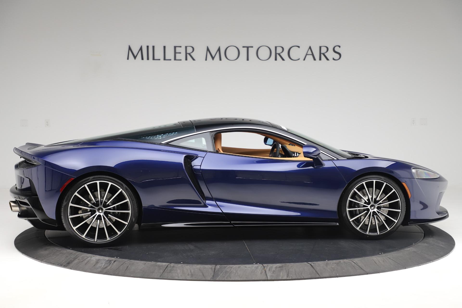 New 2020 McLaren GT Luxe | Greenwich, CT