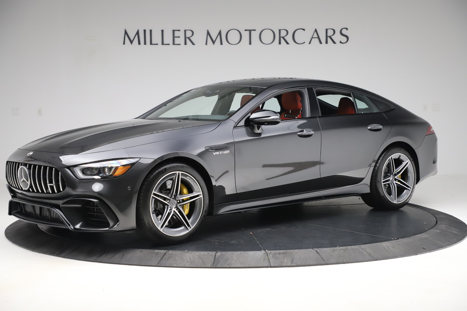Used 2019 Mercedes-Benz AMG GT 63 S | Greenwich, CT