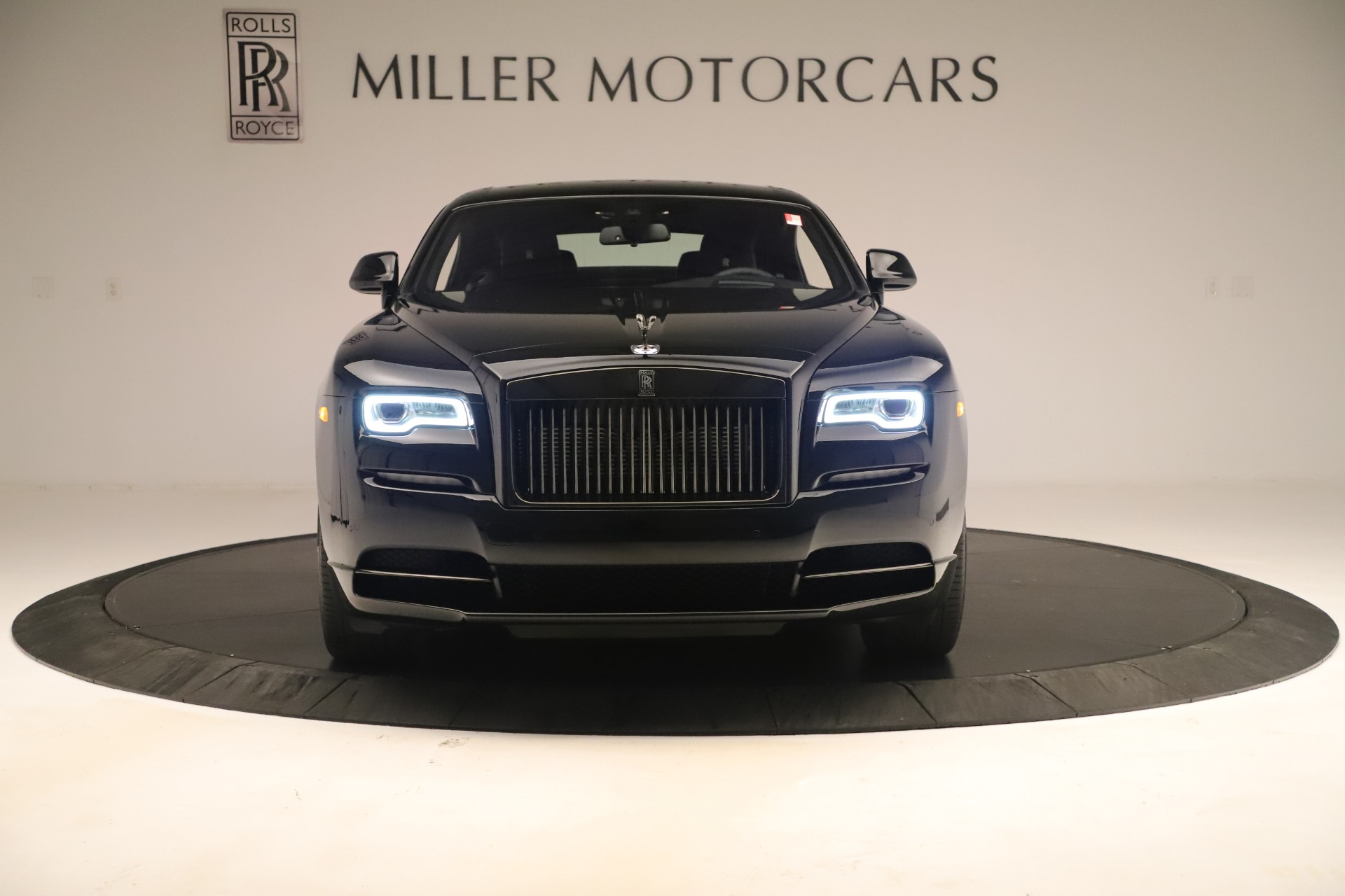 New 2020 Rolls-Royce Wraith Black Badge | Greenwich, CT
