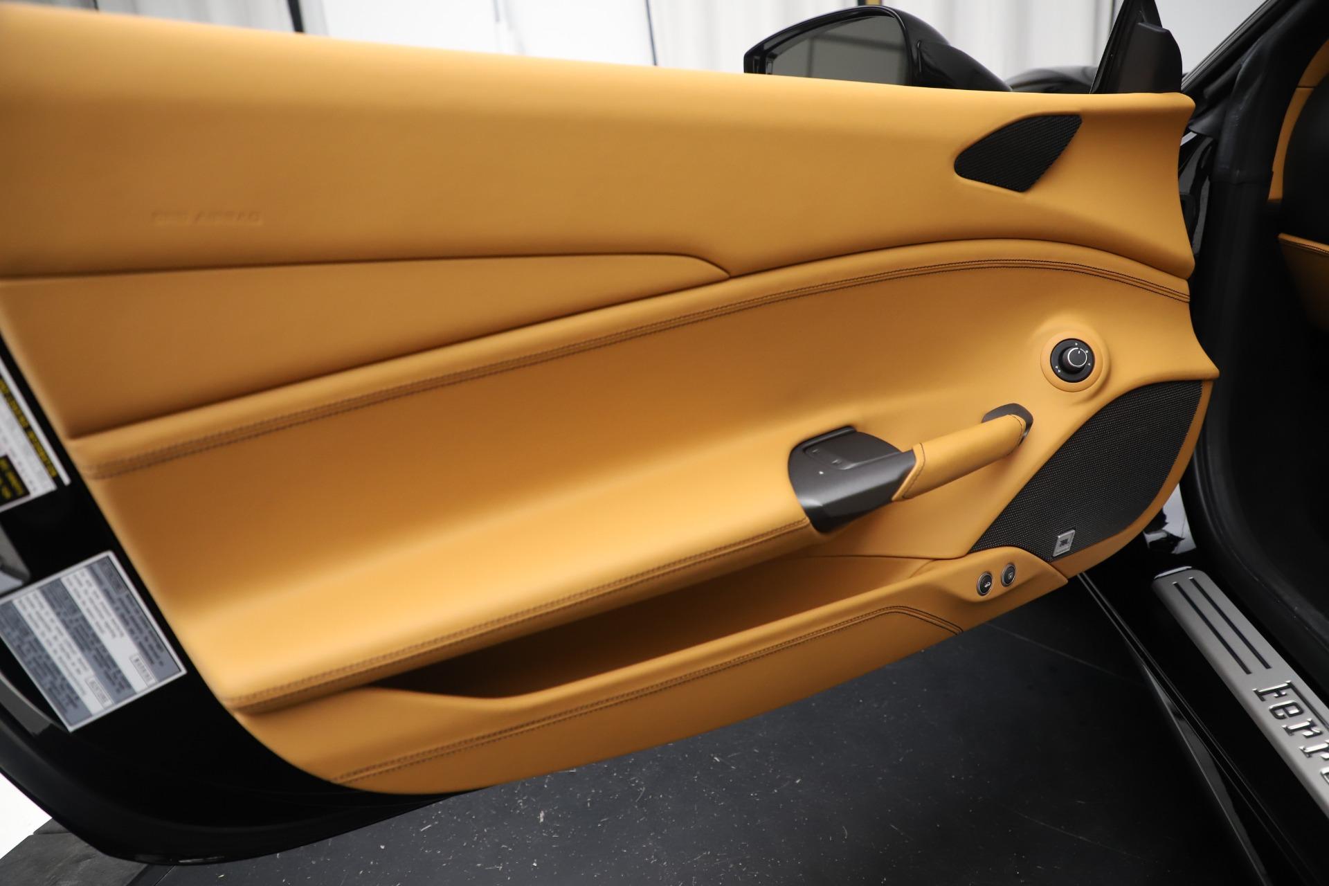Used 2017 Ferrari 488 GTB  | Greenwich, CT
