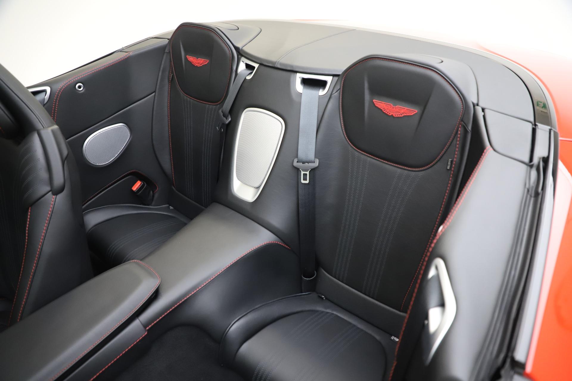 New 2020 Aston Martin DB11 Volante Convertible   Greenwich, CT