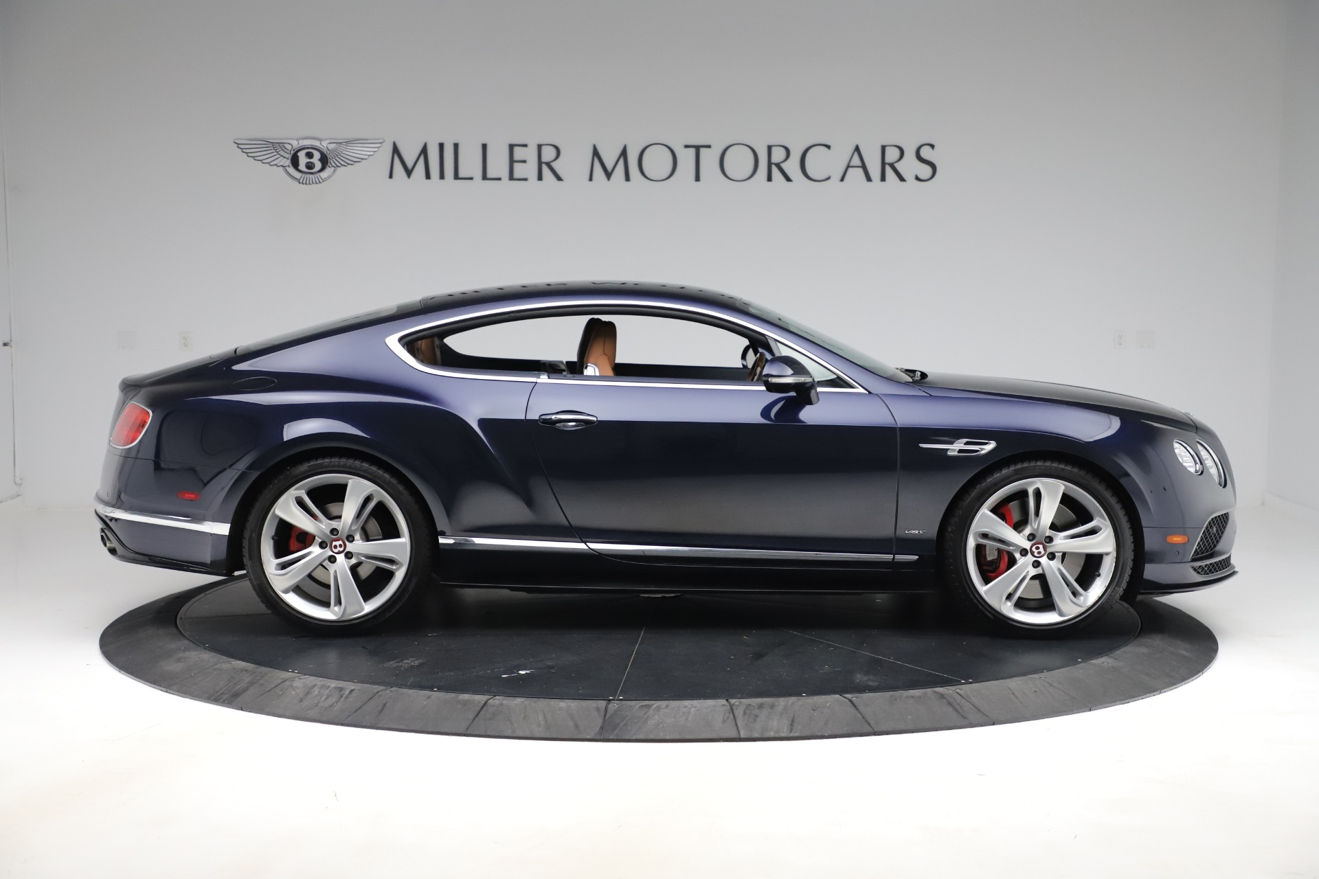 Used 2017 Bentley Continental GT V8 S | Greenwich, CT