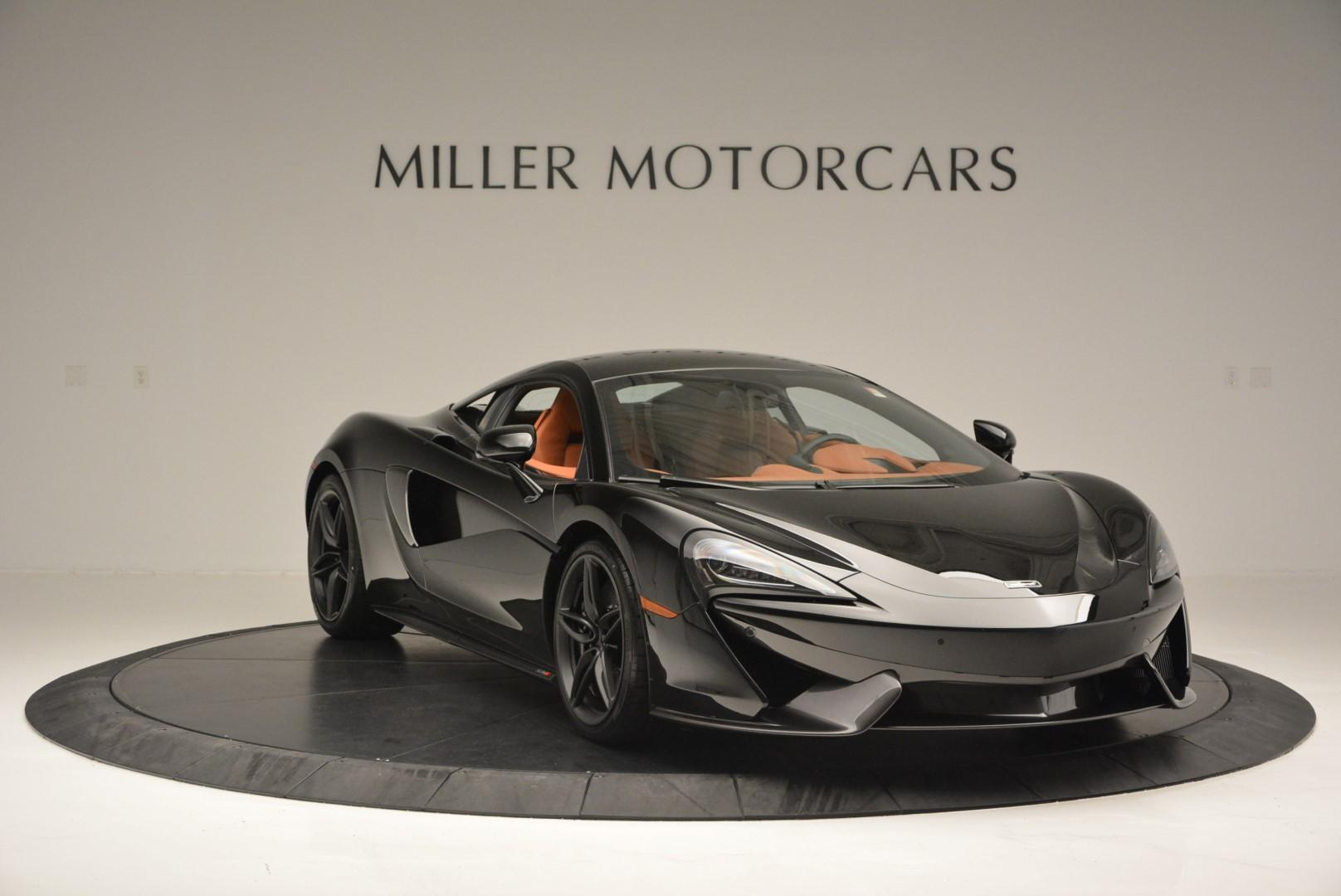 Used 2016 McLaren 570S  | Greenwich, CT