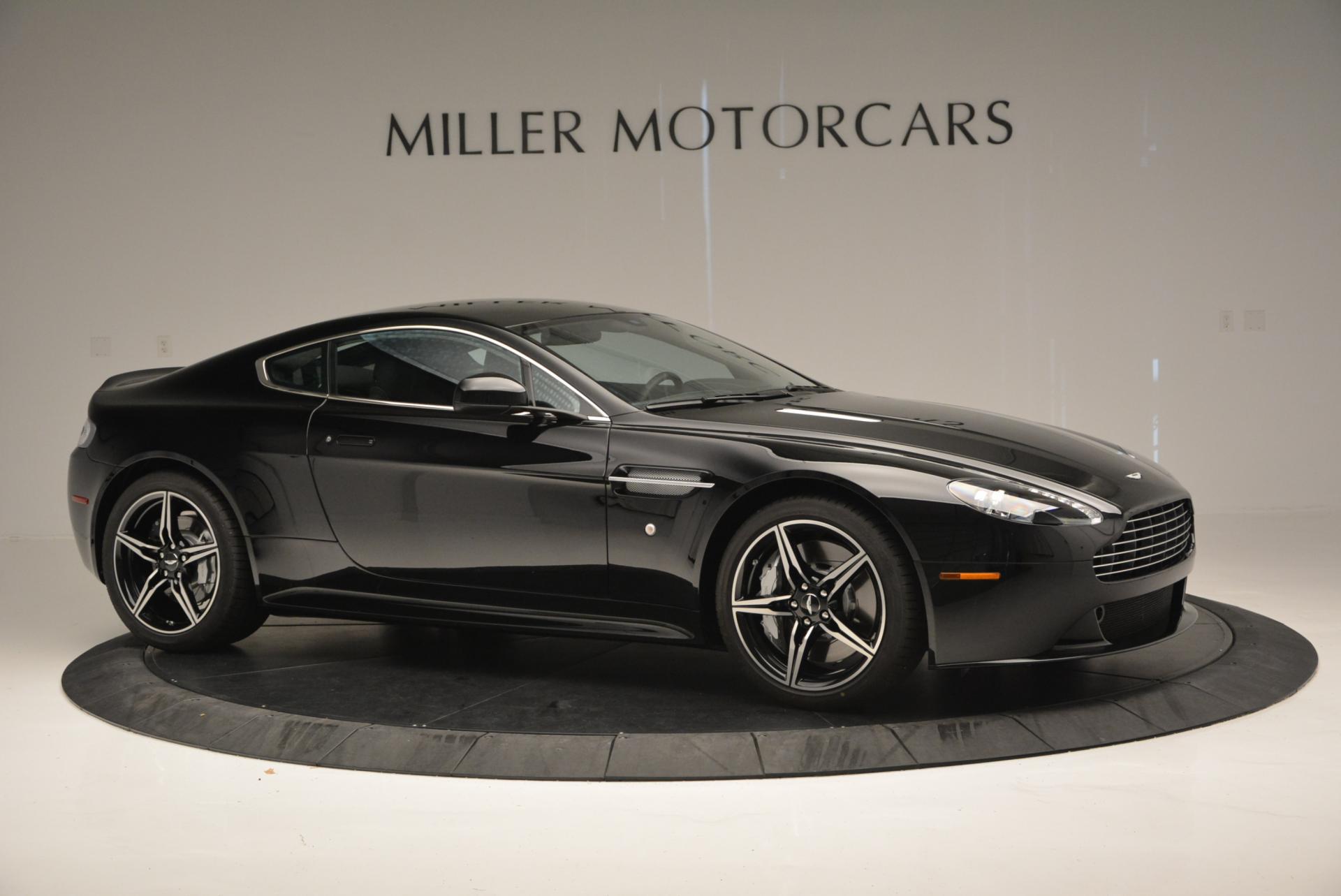New 2016 Aston Martin V8 Vantage GTS S   Greenwich, CT