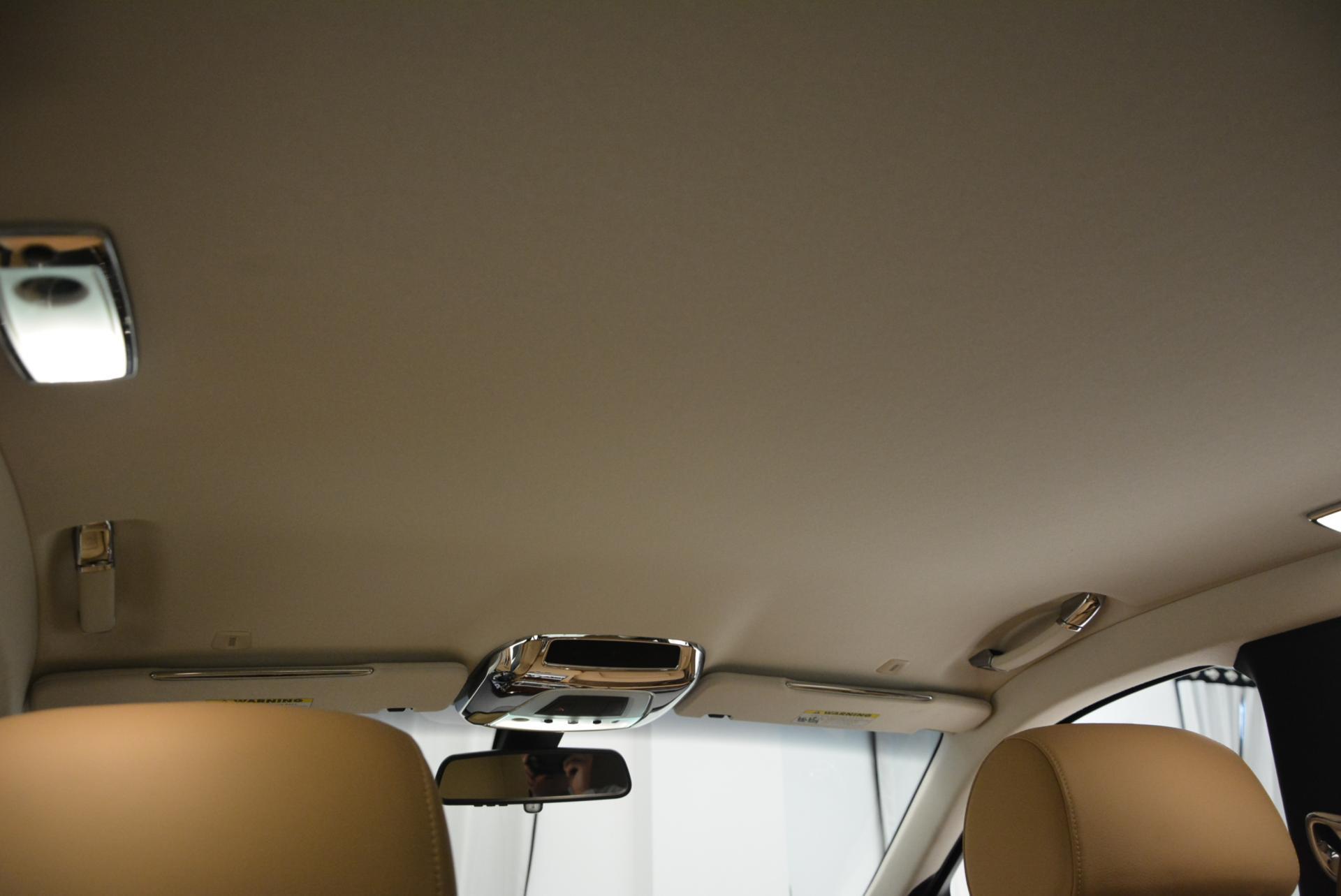 Used 2013 Rolls-Royce Ghost  | Greenwich, CT
