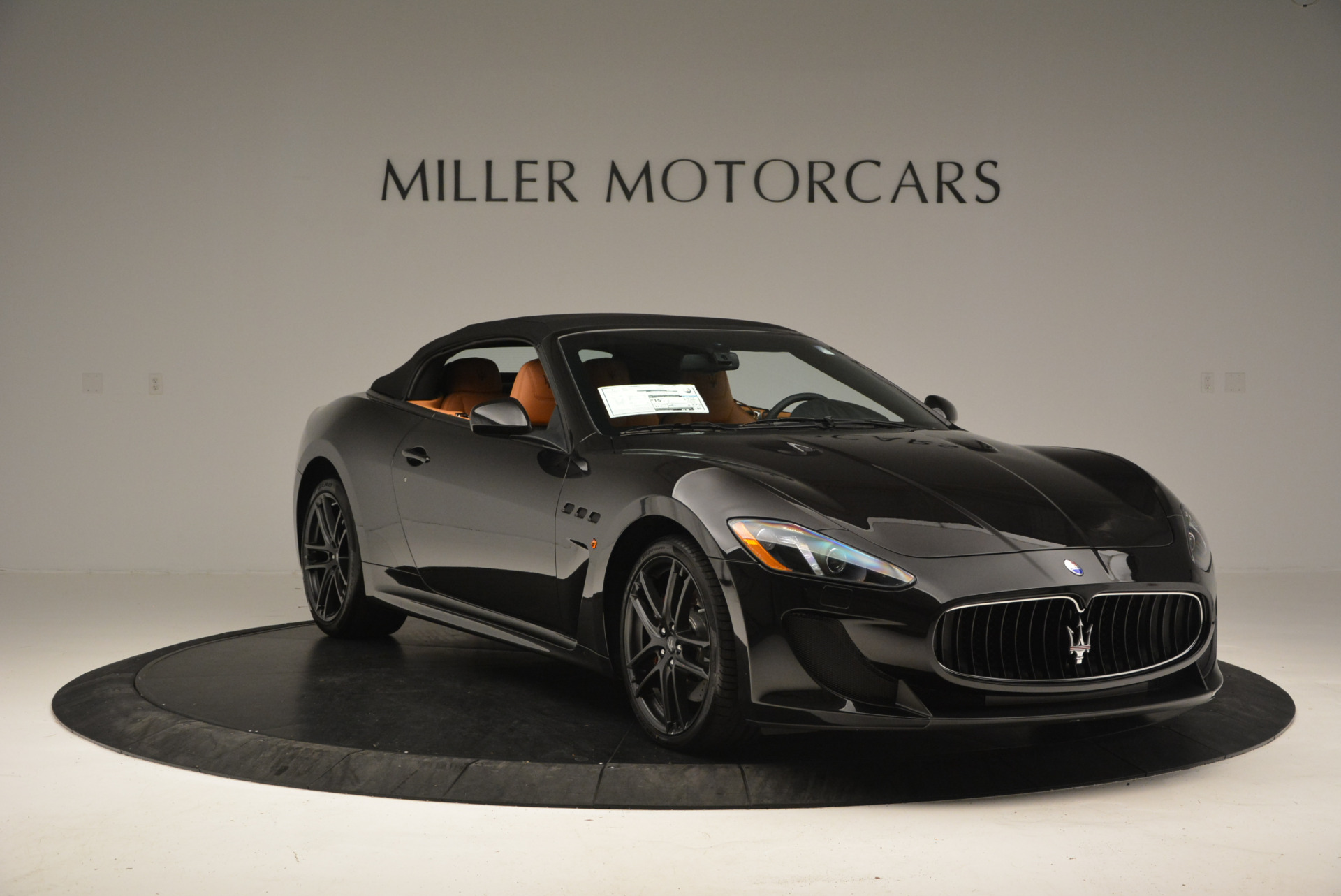 New 2017 Maserati GranTurismo MC | Greenwich, CT