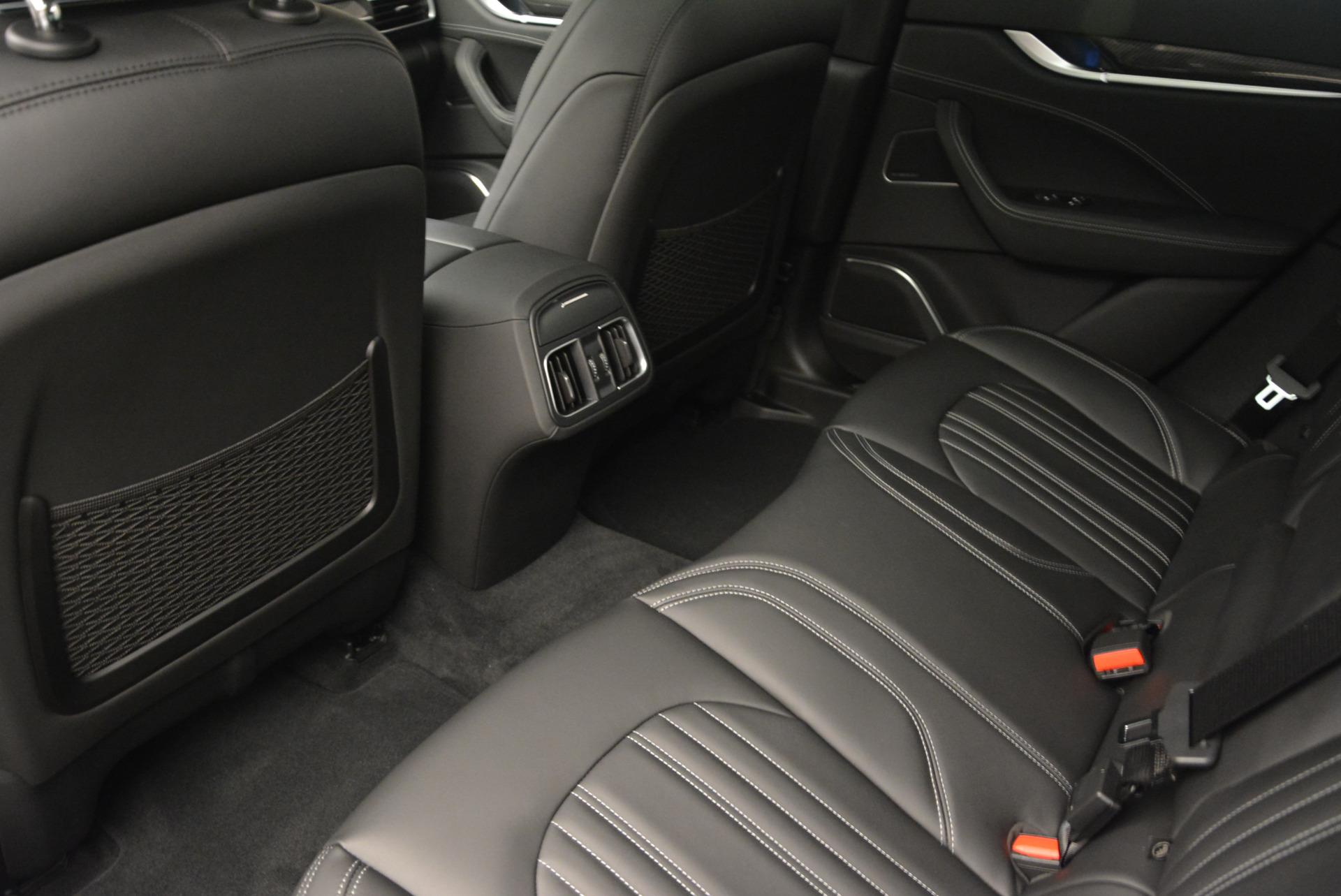 New 2017 Maserati Levante  | Greenwich, CT