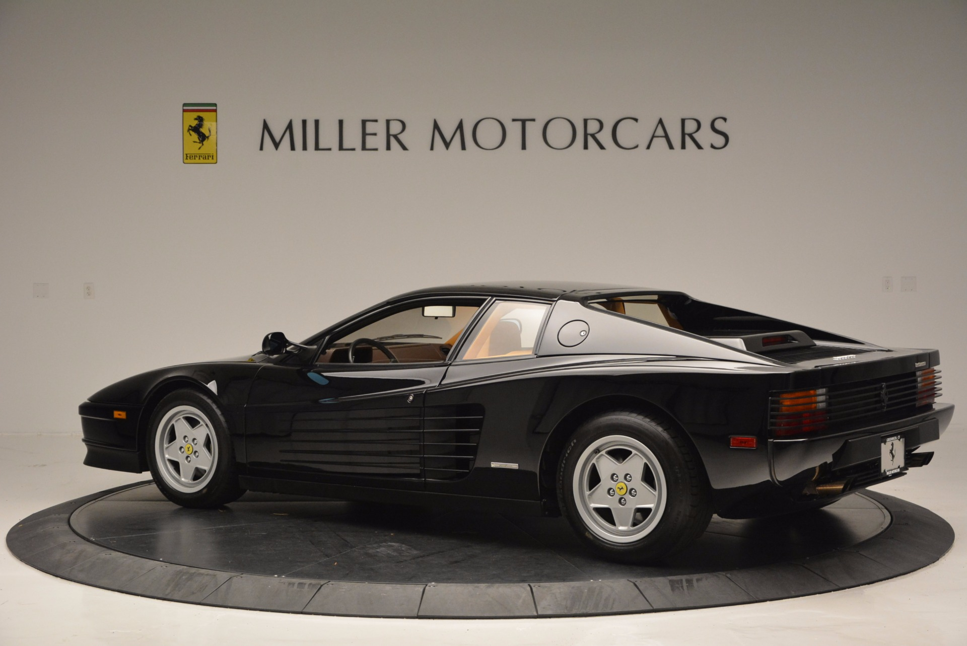 Used 1989 Ferrari Testarossa  | Greenwich, CT