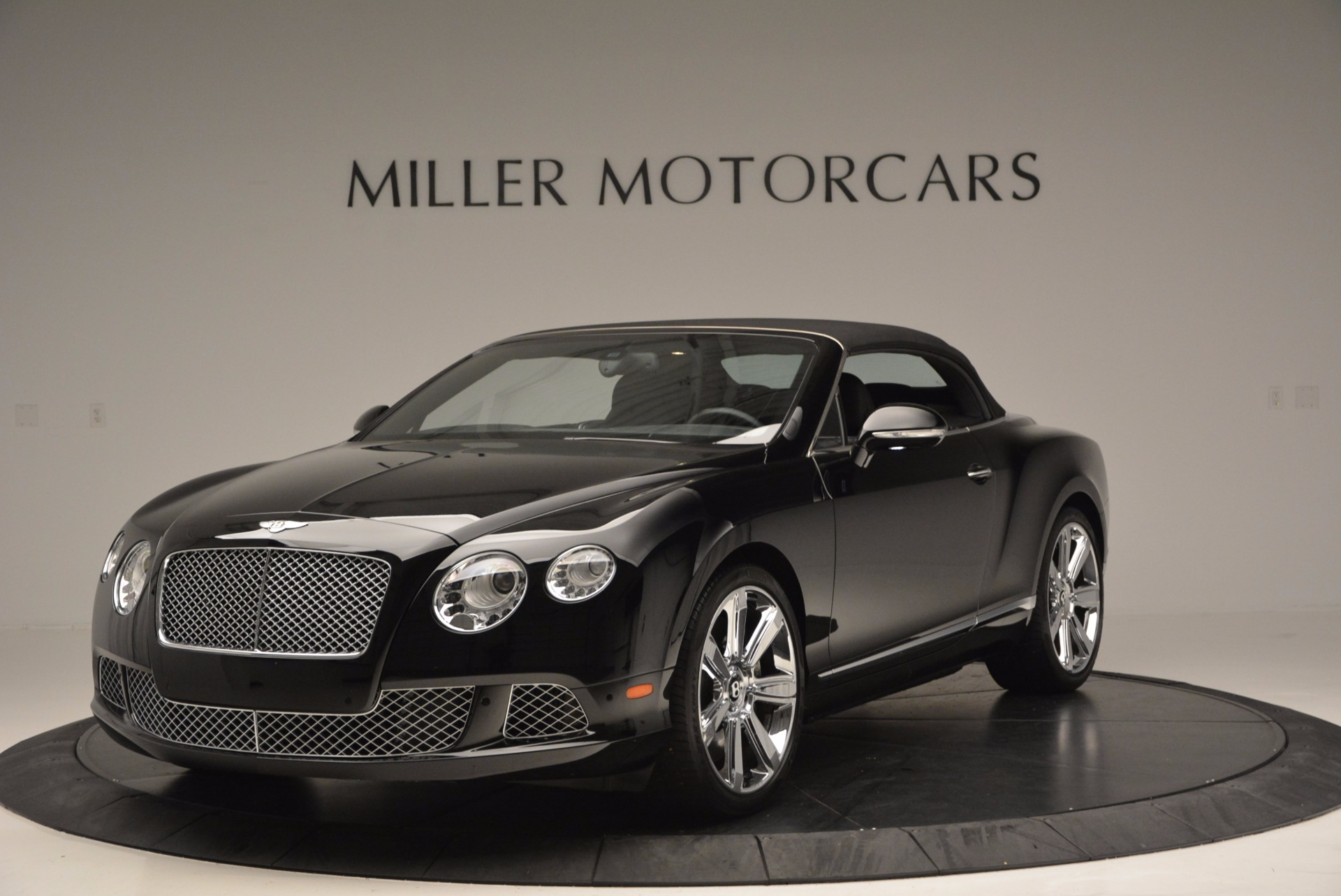 Used 2013 Bentley Continental GTC  | Greenwich, CT
