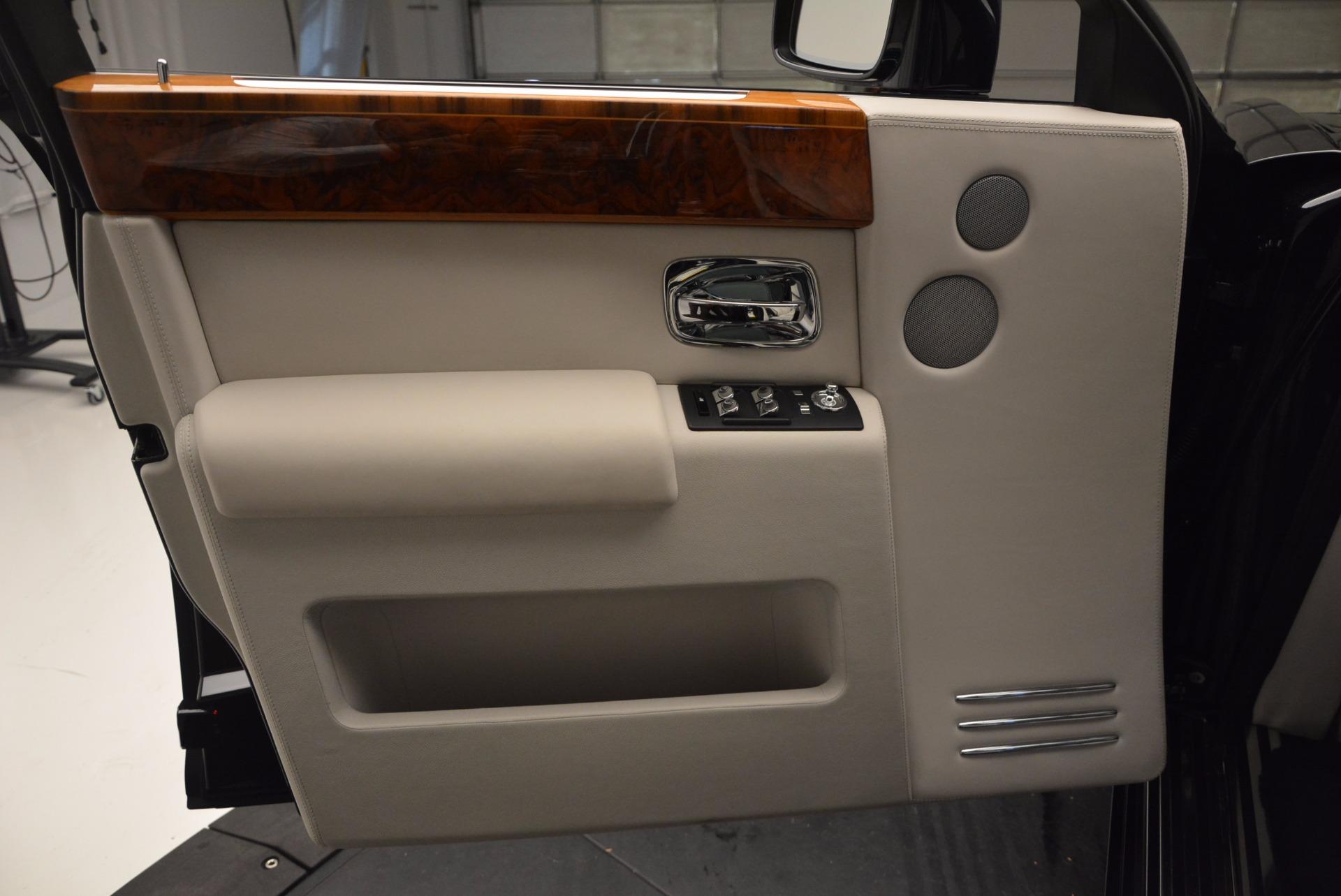 Used 2011 Rolls-Royce Phantom  | Greenwich, CT