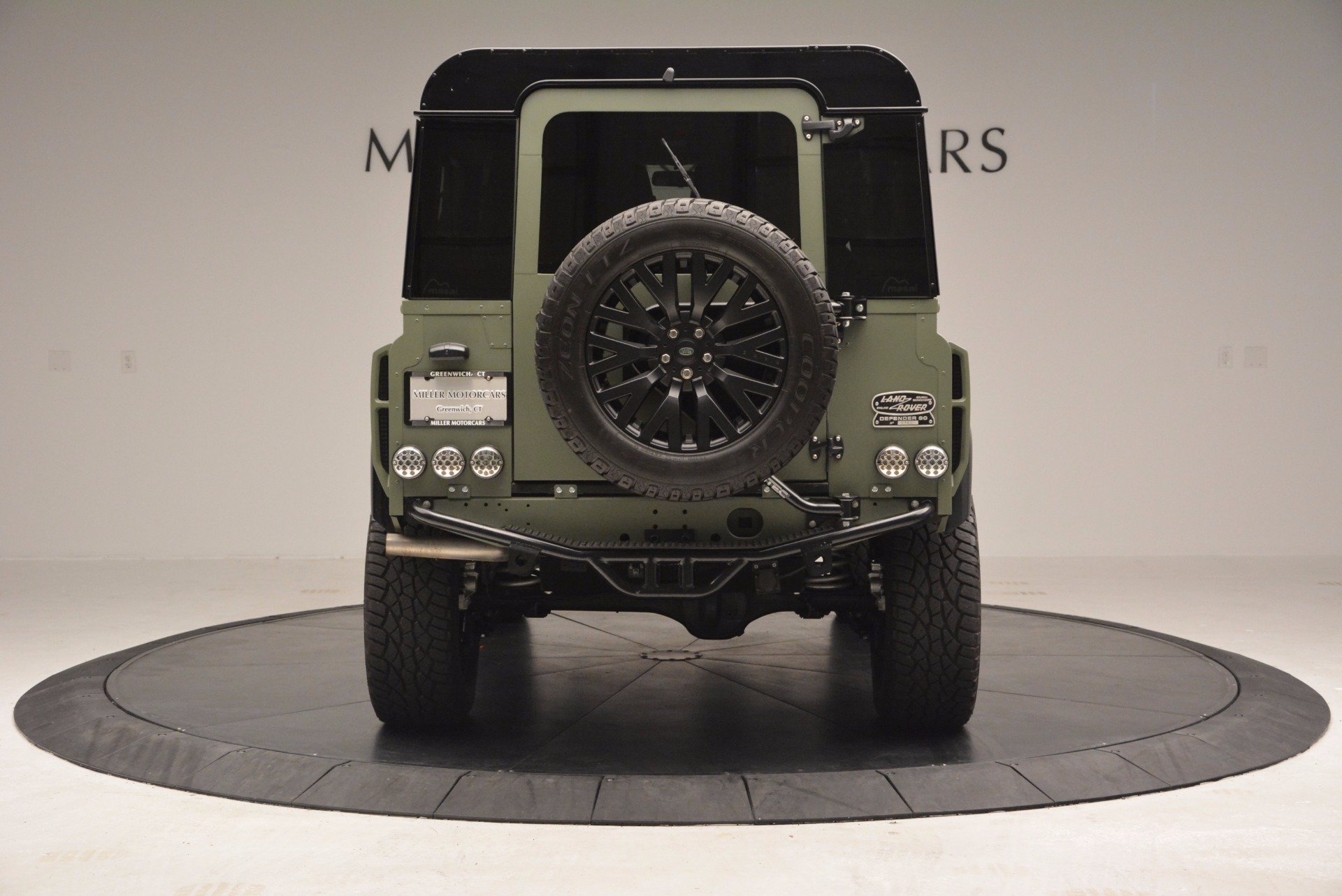 Used 1997 Land Rover Defender 90 | Greenwich, CT