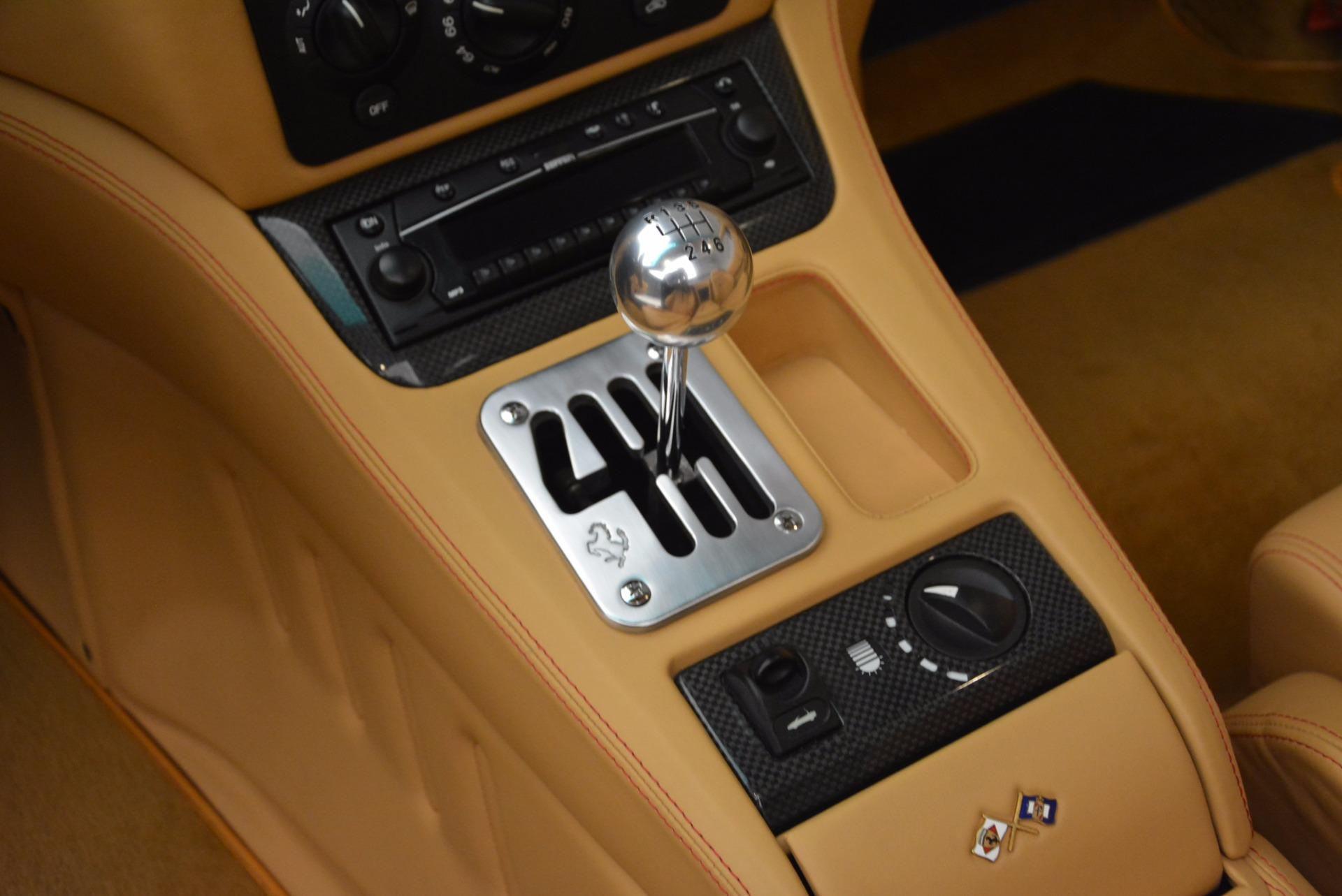 Used 2005 Ferrari Superamerica 6-Speed Manual | Greenwich, CT