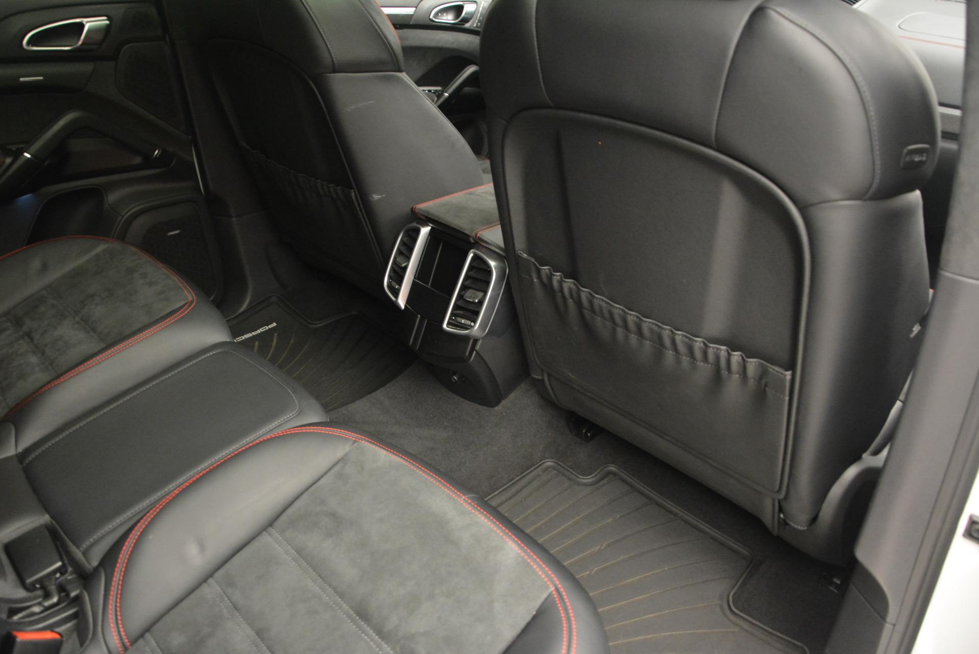 Used 2014 Porsche Cayenne GTS | Greenwich, CT