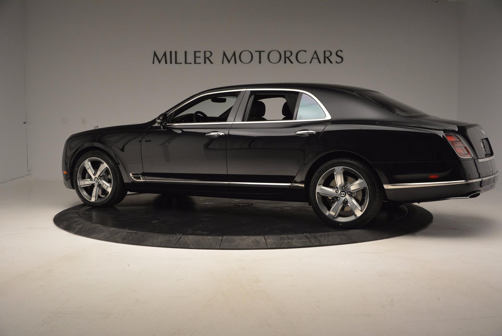 Used 2017 Bentley Mulsanne Speed | Greenwich, CT