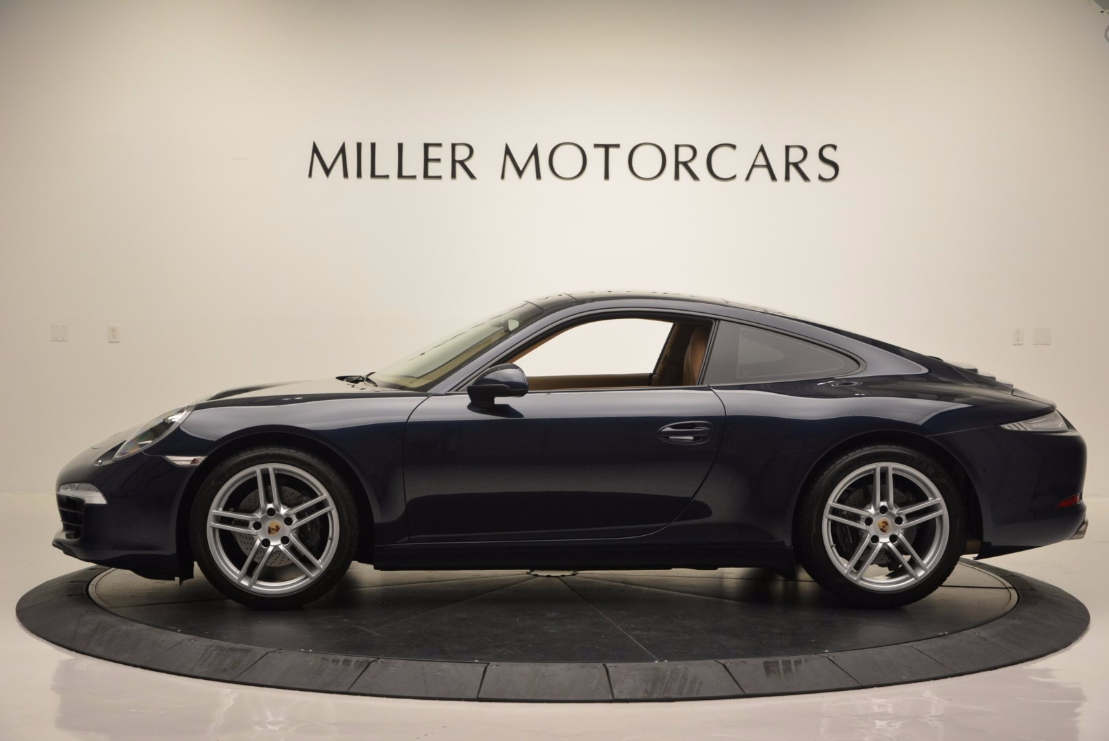 Used 2014 Porsche 911 Carrera | Greenwich, CT