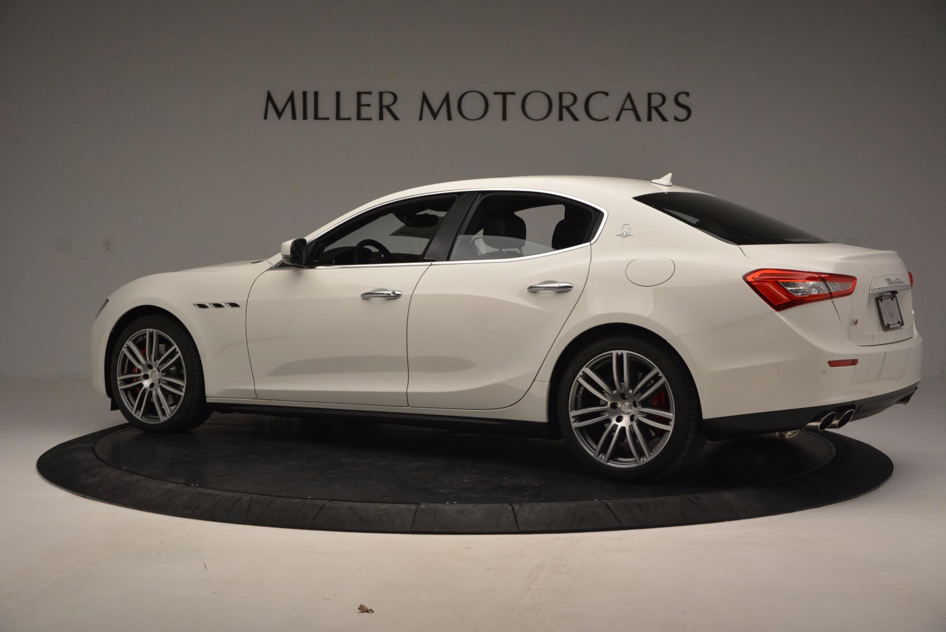 New 2017 Maserati Ghibli  | Greenwich, CT