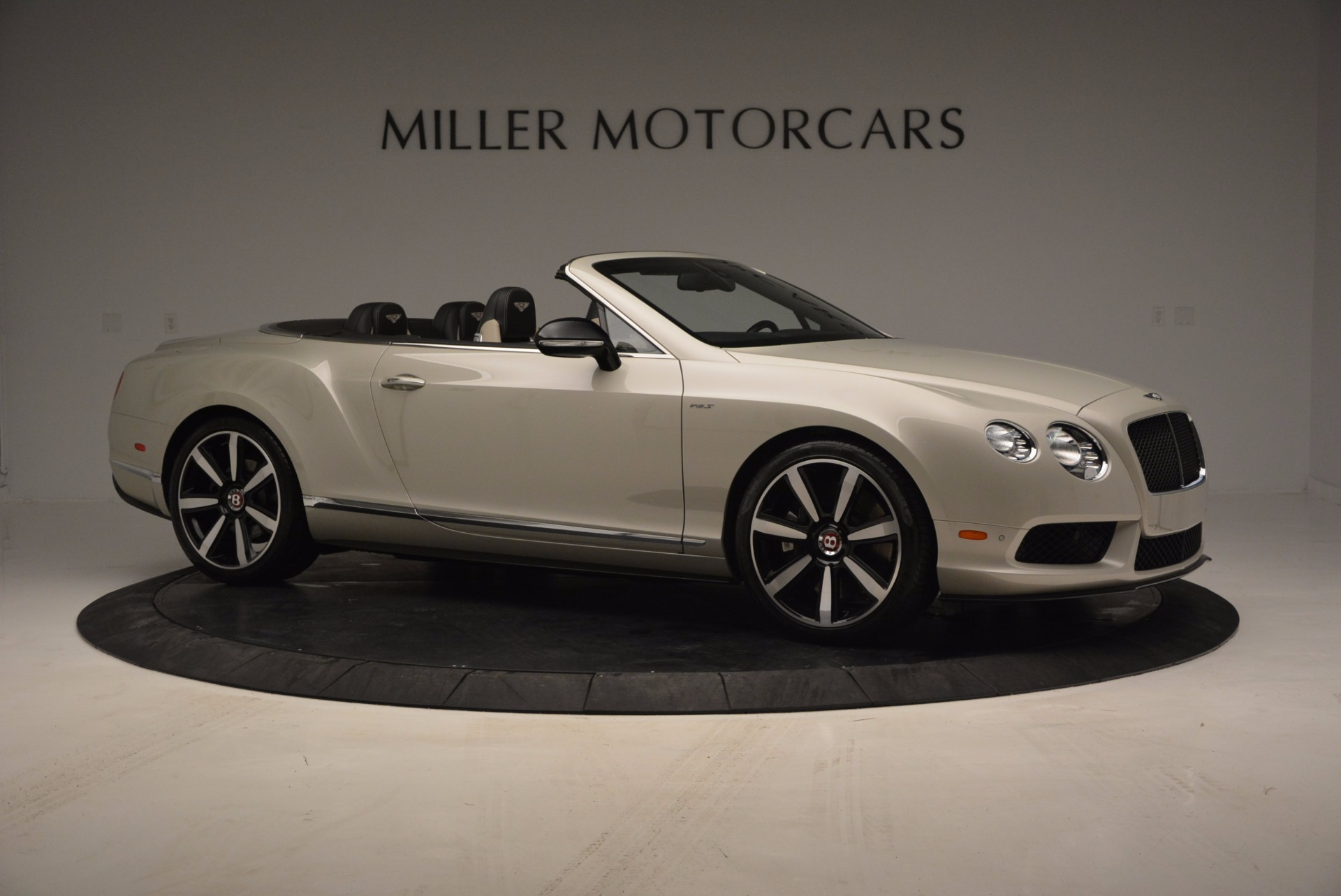 Used 2014 Bentley Continental GT V8 S | Greenwich, CT