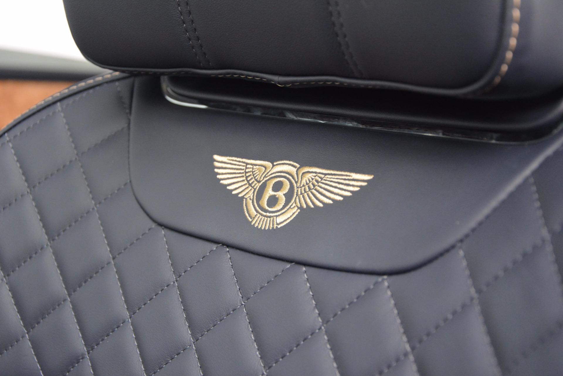 New 2017 Bentley Bentayga    Greenwich, CT