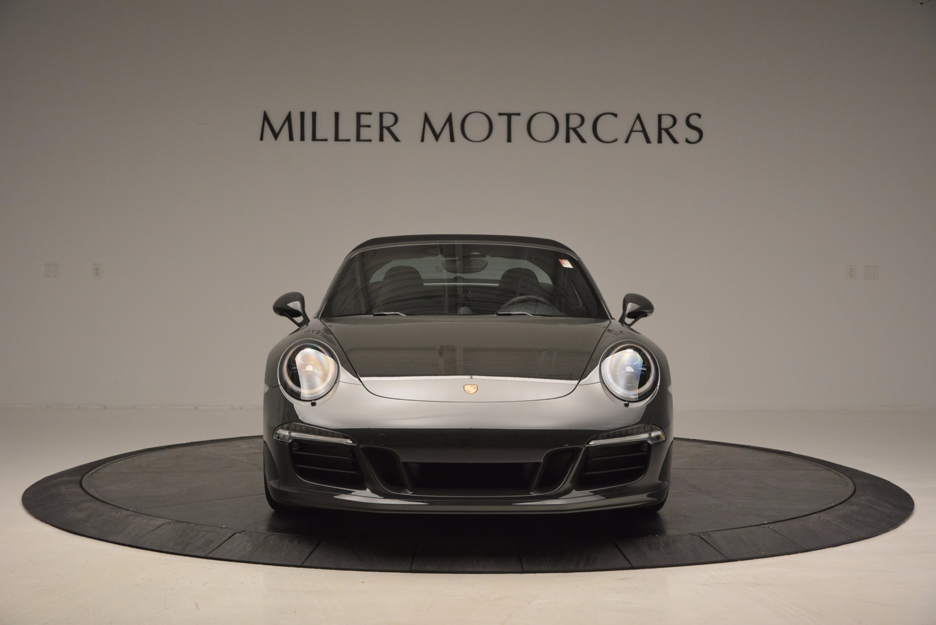 Used 2016 Porsche 911 Targa 4 GTS | Greenwich, CT