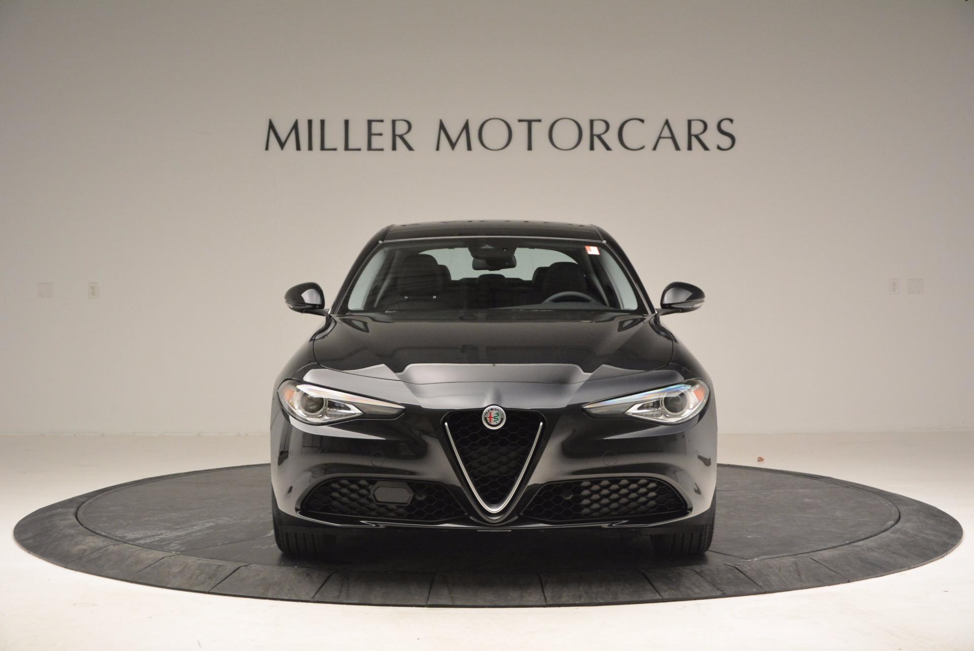 New 2017 Alfa Romeo Giulia Ti   Greenwich, CT