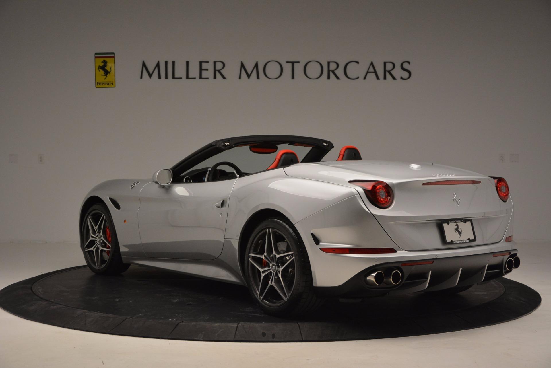 Used 2016 Ferrari California T  | Greenwich, CT
