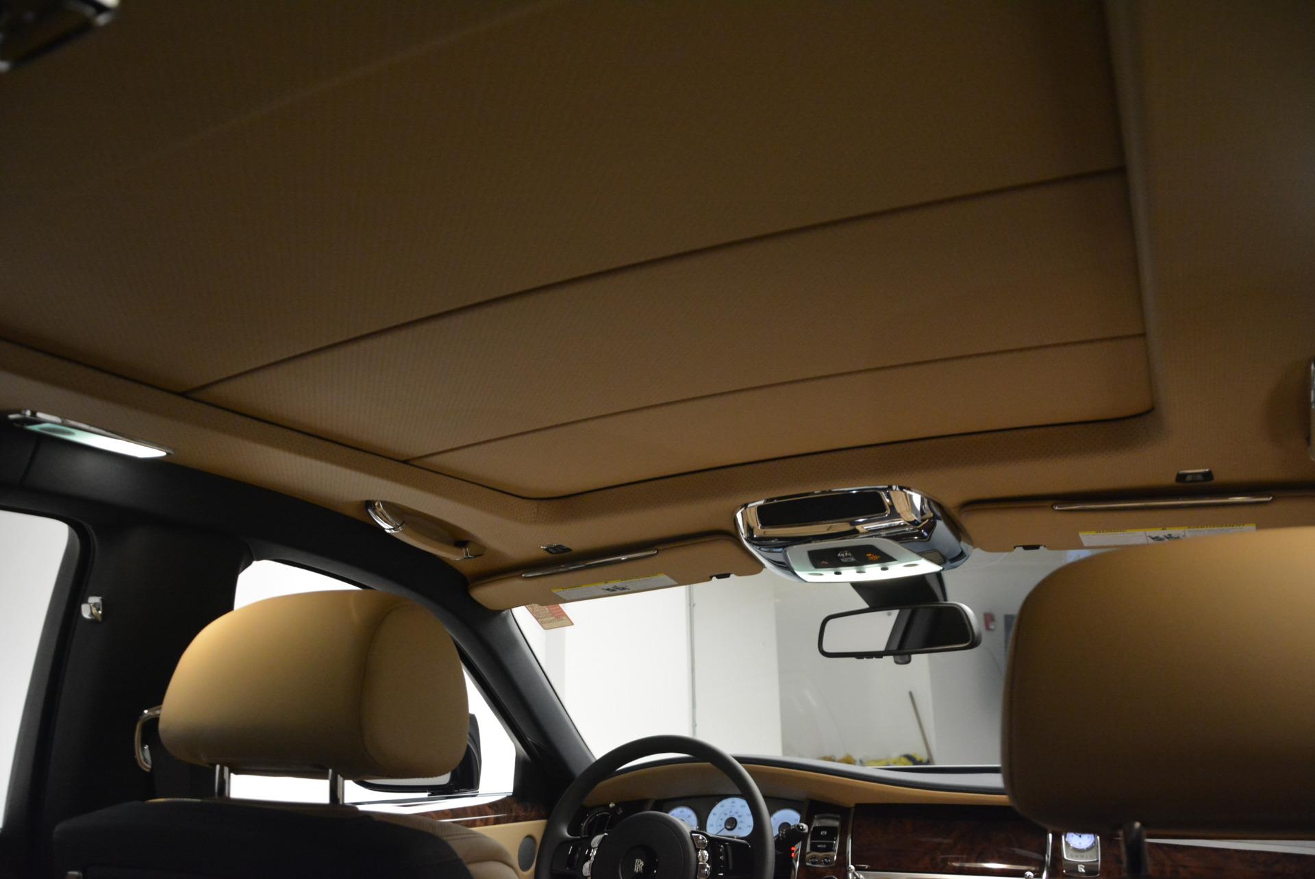 New 2017 Rolls-Royce Ghost  | Greenwich, CT