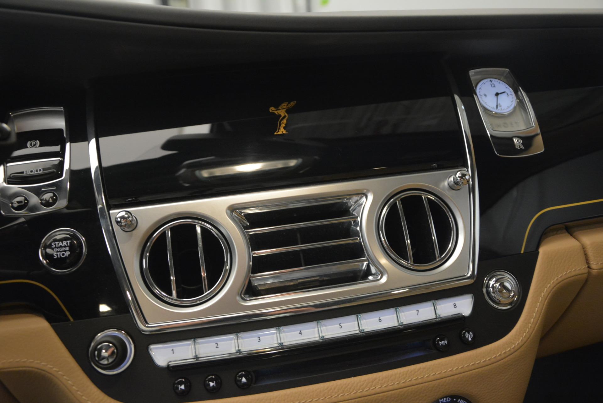Used 2016 Rolls-Royce Ghost  | Greenwich, CT