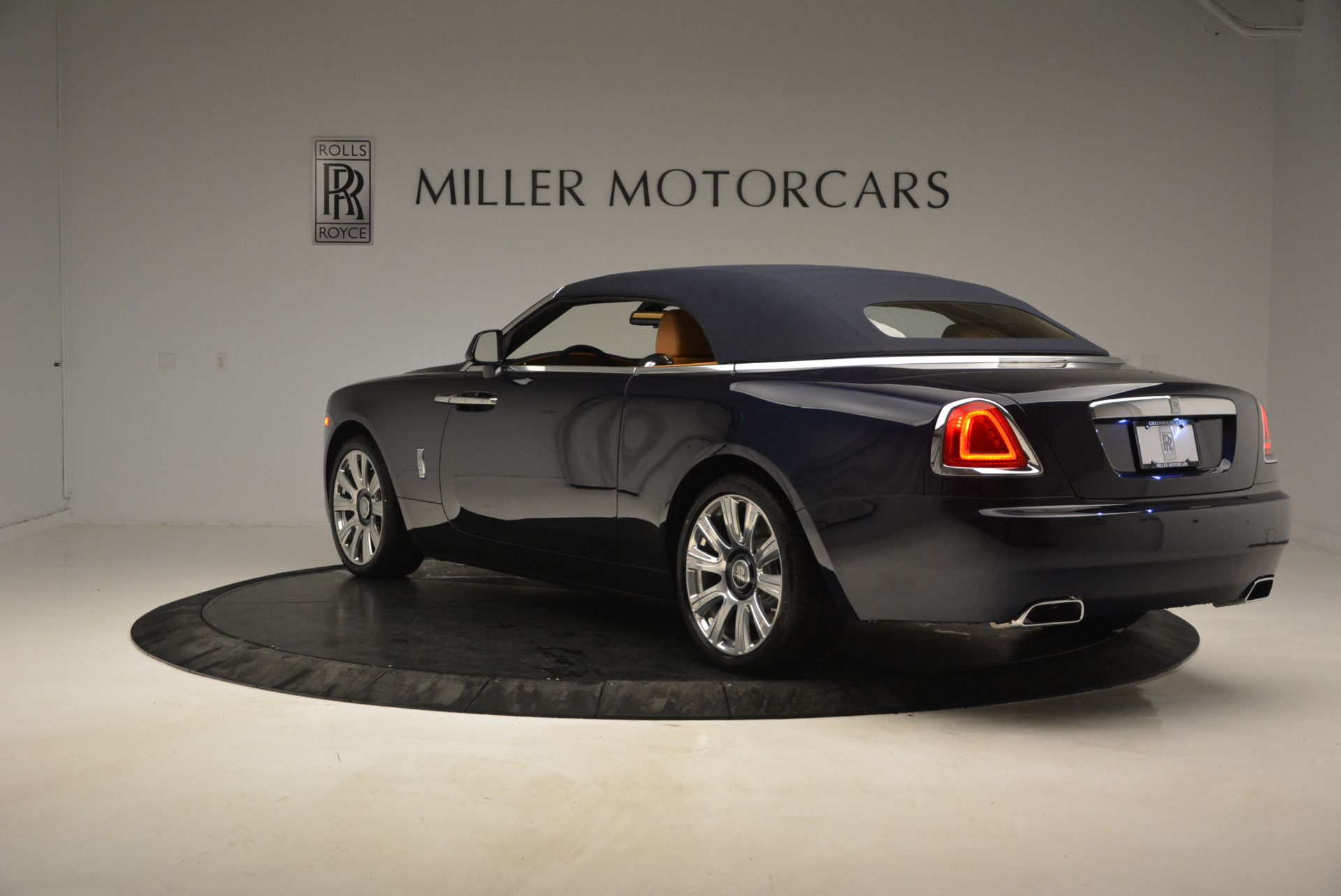 Miller Motorcars Rolls Royce Dealer Rolls Royce Dealership