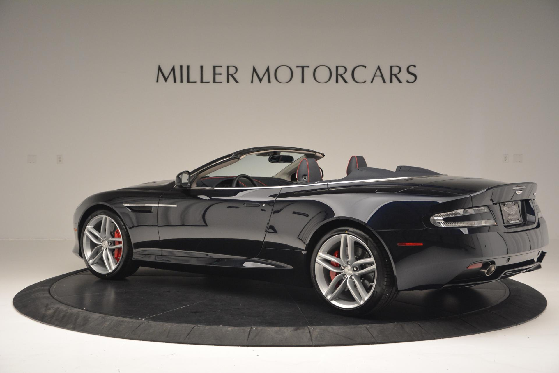 New 2016 Aston Martin DB9 GT Volante | Greenwich, CT