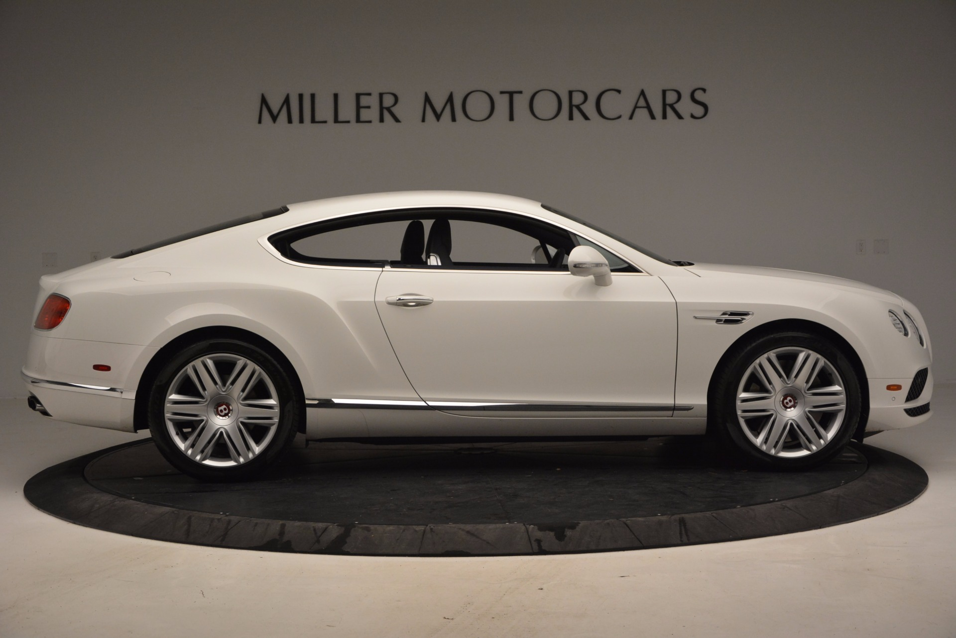Used 2016 Bentley Continental GT V8 | Greenwich, CT