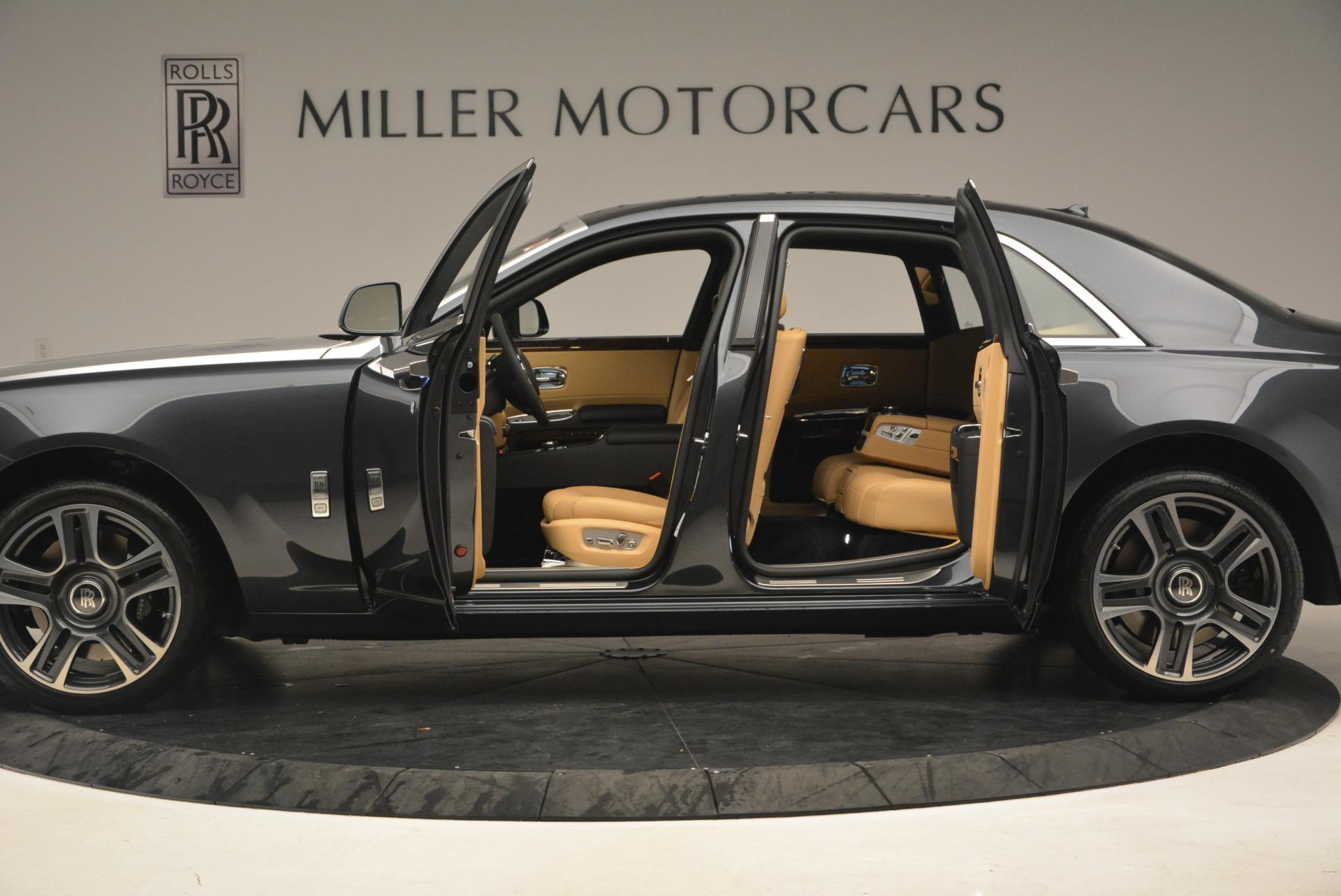 Used 2017 Rolls-Royce Ghost  | Greenwich, CT