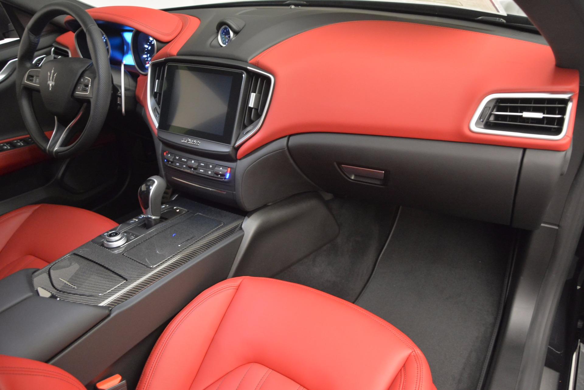 New 2017 Maserati Ghibli S Q4   Greenwich, CT