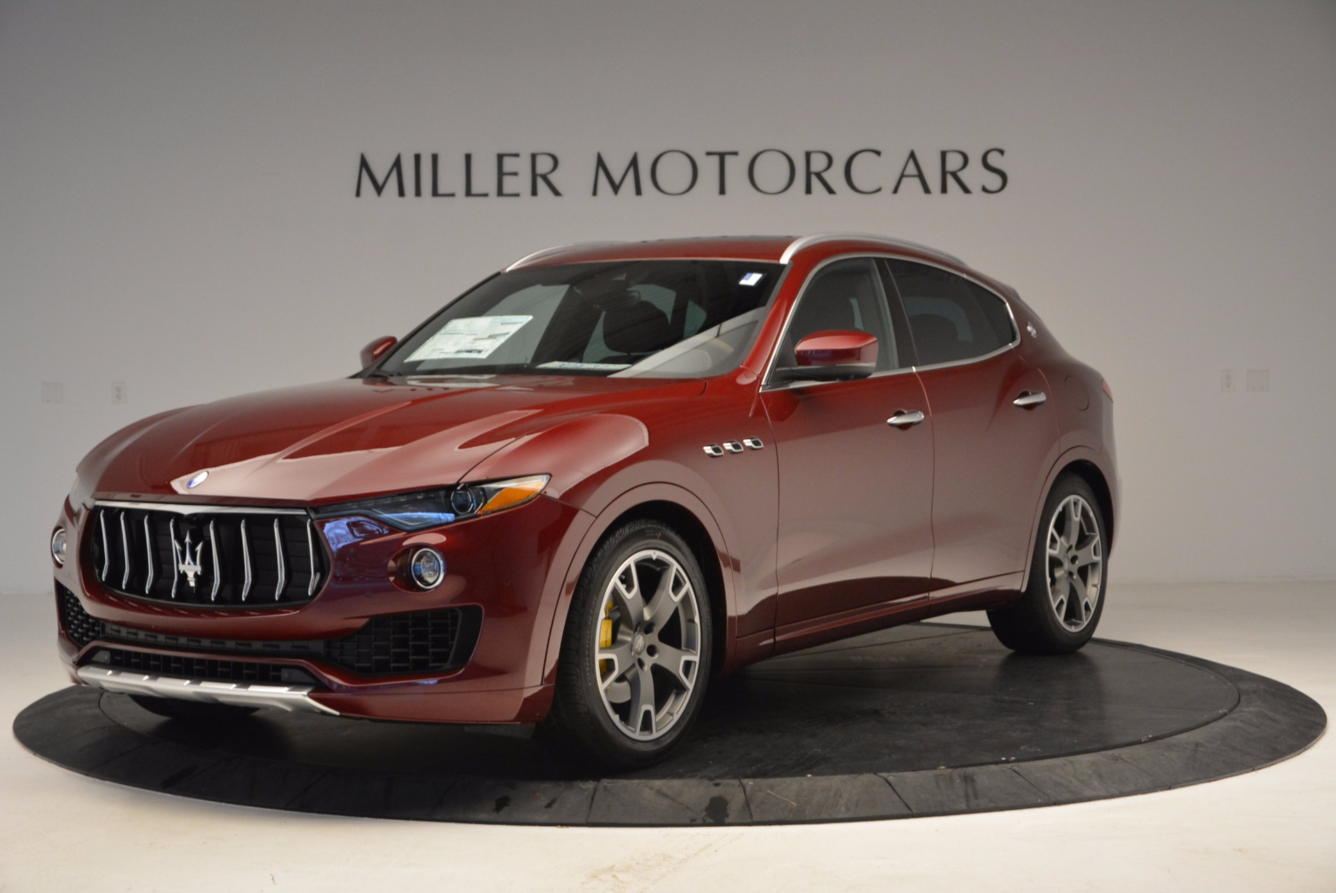 New 2017 Maserati Levante  | Greenwich, CT