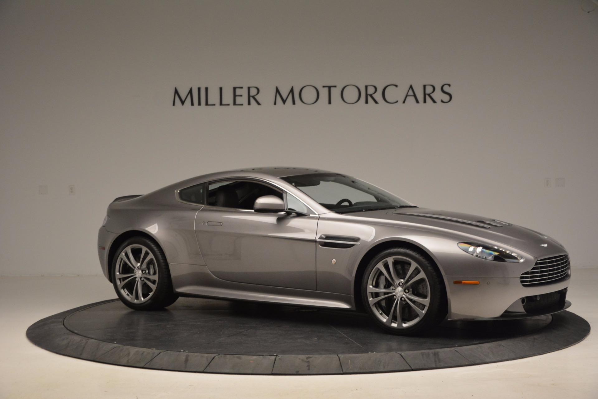 Used 2012 Aston Martin V12 Vantage  | Greenwich, CT