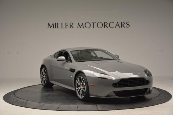 New 2016 Aston Martin Vantage GT for sale Sold at Bugatti of Greenwich in Greenwich CT 06830 11