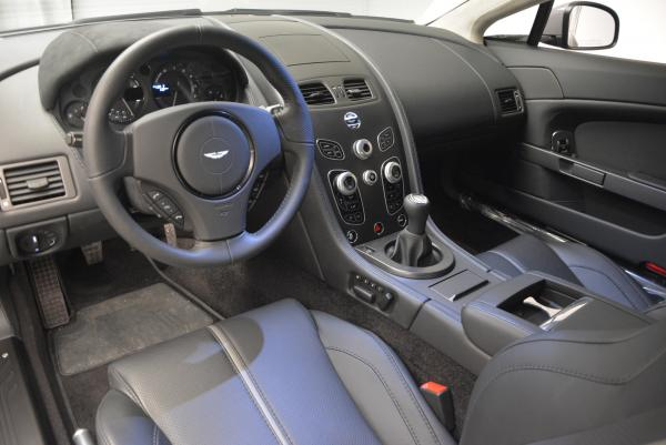 New 2016 Aston Martin Vantage GT for sale Sold at Bugatti of Greenwich in Greenwich CT 06830 14