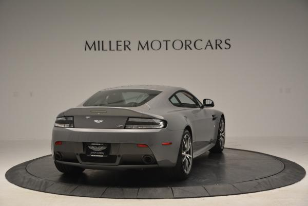 New 2016 Aston Martin Vantage GT for sale Sold at Bugatti of Greenwich in Greenwich CT 06830 7