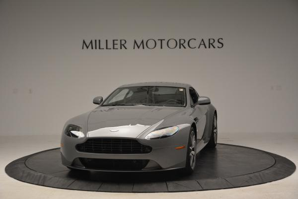 New 2016 Aston Martin Vantage GT for sale Sold at Bugatti of Greenwich in Greenwich CT 06830 1