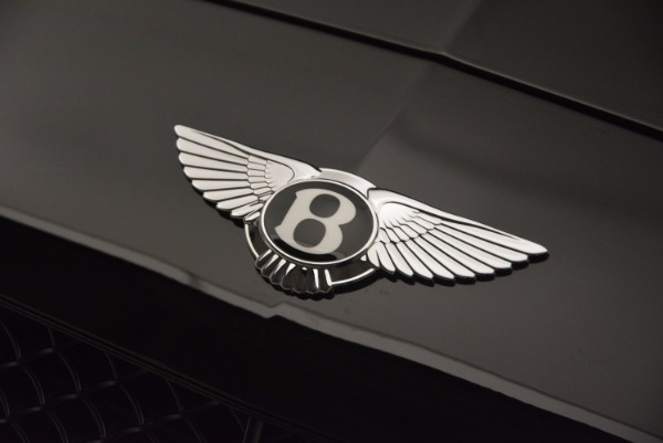 Used 2015 Bentley Continental GT GT3-R for sale Sold at Bugatti of Greenwich in Greenwich CT 06830 15