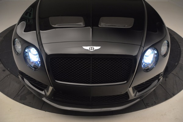 Used 2015 Bentley Continental GT GT3-R for sale Sold at Bugatti of Greenwich in Greenwich CT 06830 18