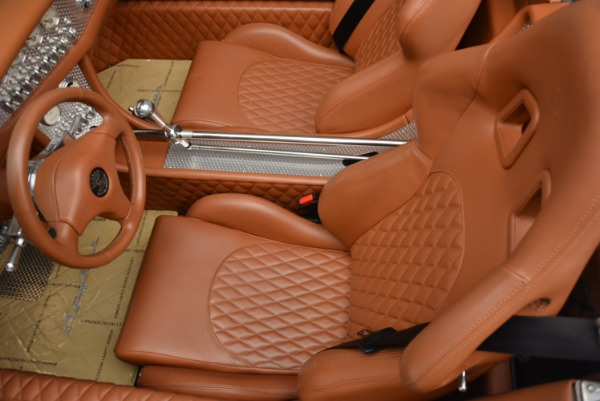 Used 2006 Spyker C8 Spyder for sale Sold at Bugatti of Greenwich in Greenwich CT 06830 16