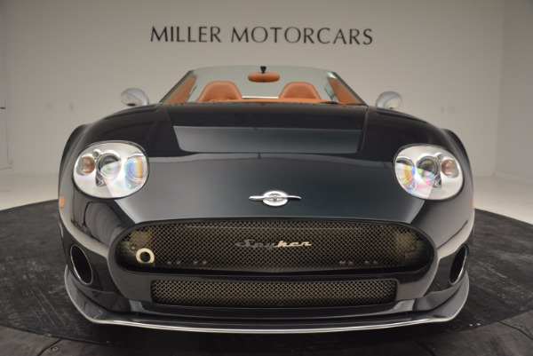 Used 2006 Spyker C8 Spyder for sale Sold at Bugatti of Greenwich in Greenwich CT 06830 25
