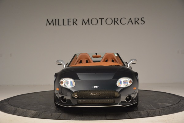 Used 2006 Spyker C8 Spyder for sale Sold at Bugatti of Greenwich in Greenwich CT 06830 3