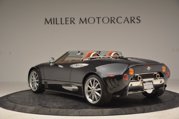 Used 2006 Spyker C8 Spyder for sale Sold at Bugatti of Greenwich in Greenwich CT 06830 7