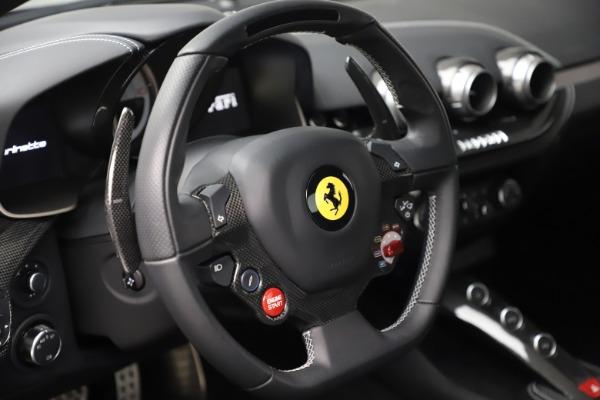Used 2016 Ferrari F12 Berlinetta for sale Sold at Bugatti of Greenwich in Greenwich CT 06830 17