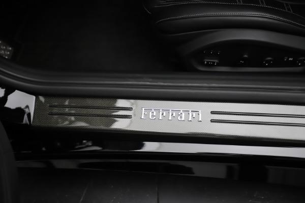 Used 2016 Ferrari F12 Berlinetta for sale Sold at Bugatti of Greenwich in Greenwich CT 06830 23
