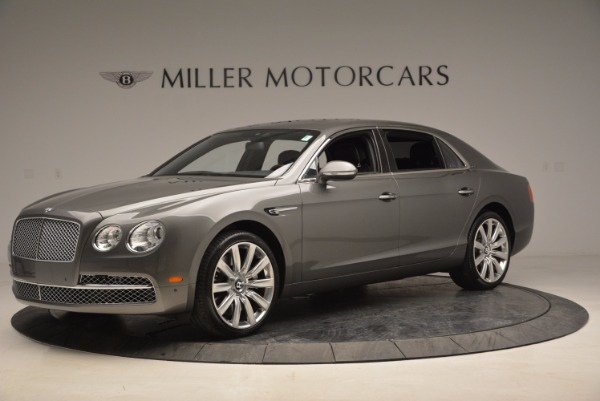 Used 2014 Bentley Flying Spur for sale Sold at Bugatti of Greenwich in Greenwich CT 06830 2
