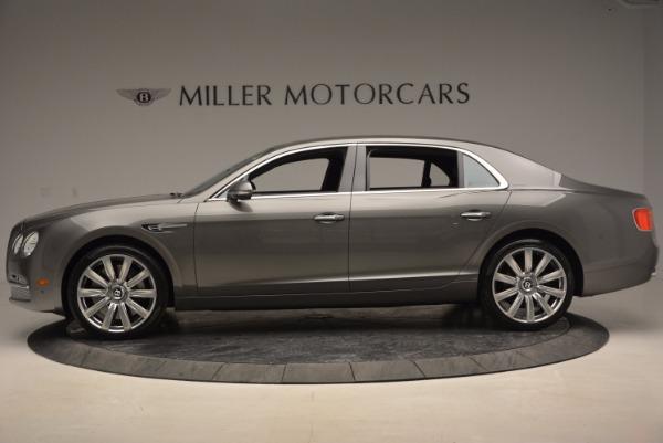 Used 2014 Bentley Flying Spur for sale Sold at Bugatti of Greenwich in Greenwich CT 06830 3