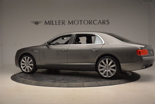 Used 2014 Bentley Flying Spur for sale Sold at Bugatti of Greenwich in Greenwich CT 06830 4